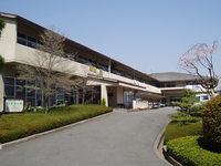 高齢者総合福祉施設 京都厚生園