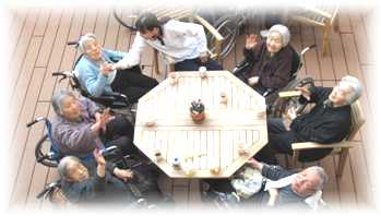 特別養護老人ホーム 木津芳梅園